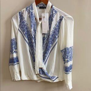 Lulumari blouse